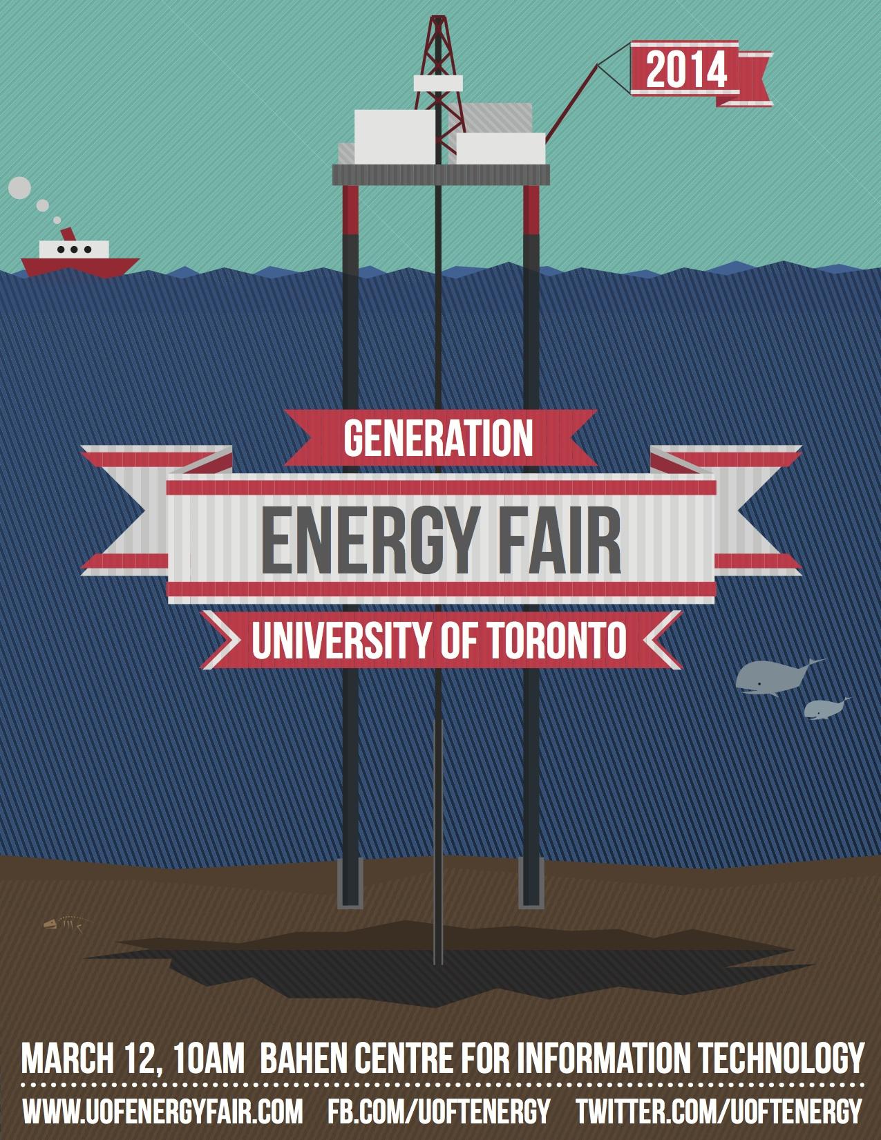 UofT Energy Fair Poster